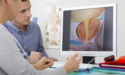 Prostate Disease Treatment Options