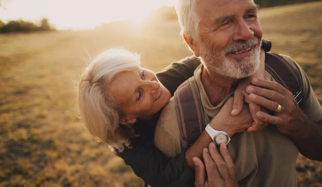 BEST ADVICE FOR PROSTATE HEALTH AND VITALITY