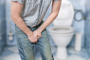 Urinary tract infections in men